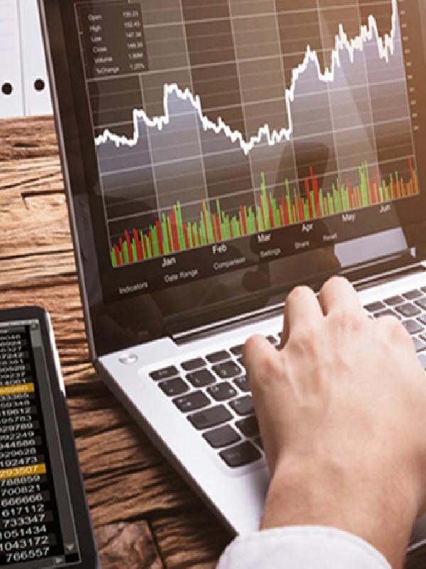 key markets trading